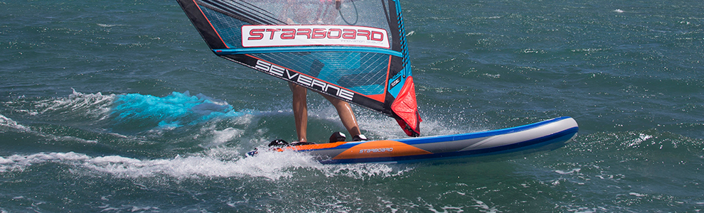 Windsurf Inflatable
