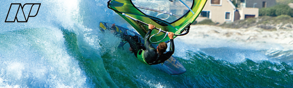 Windsurfing Wetsuits