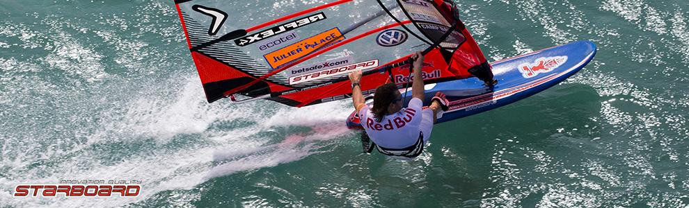 Starboard Windsurfing Boards