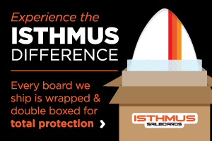 Isthmus Exclusive Shipping Protection