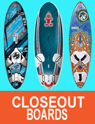 Closeout Boards