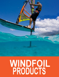 Windfoiling Products