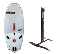 Foil Windsurf Packages