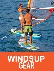 WindSUP Gear