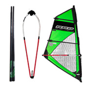 Youth Rig Packages