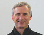 Gary Stone - Owner - Isthmus Sailboards