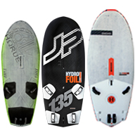 Foil Windsurf Boards