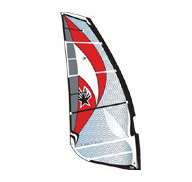 Freeride Sails
