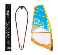 Freeride Windsurfing Rigs