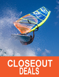 Windsurfing Closeouts Deals